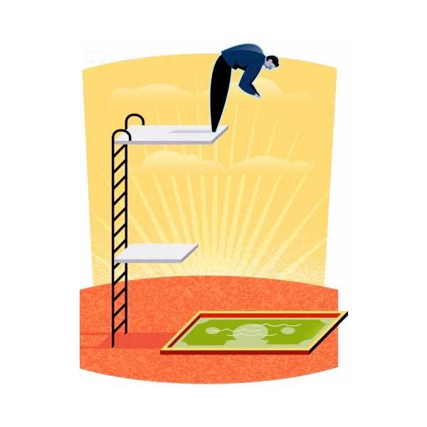 Platform: The High Dive to Publishing Success